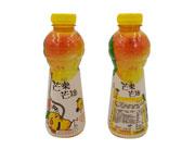 喳嚓•芒来芒趣(芒果汁饮料)