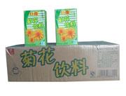 日康菊花茶-24x250ml