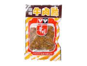 华园咖喱牛肉粒袋装
