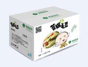 菩提毛豆外箱20包×20盒