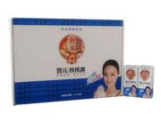 智元核桃乳苗条砖250ML×12平板礼盒