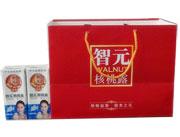 智元核桃乳苗条砖250单体手提袋