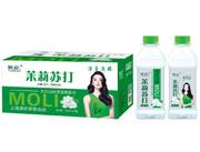 佰润茉莉苏打水350mlx24瓶