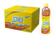佰润冰红茶500mlx15瓶