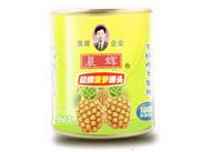 晨辉菠萝罐头850g