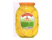 晨辉菠萝罐头930g