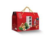 嘉兴粽弥公坊感谢礼肉粽1千克