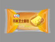 燕巢芝士奶黄包