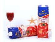 塞浦丽娜番茄汁