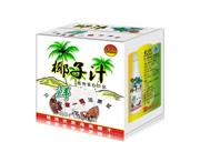 彩樵椰子汁1.25l×6瓶