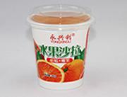 水果沙拉蜜桔椰果