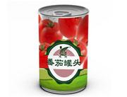 425g番茄罐头