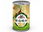 425g蘑菇片罐头