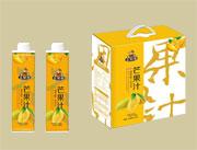 华宝金果郎芒果汁1000ml