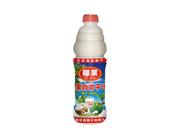 椰果果肉椰子汁1.25L瓶装