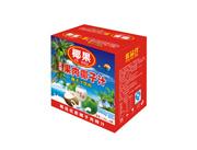 椰果正宗果肉椰子汁1.25L×6瓶