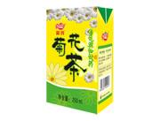 荣氏菊花茶植物饮料250ml