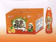 爸爸去哪儿甜橙味-420ML-15瓶