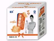 冰糖蜜橙-2.58L-6瓶