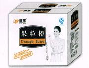 果粒橙-2.08L-6瓶