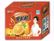 果粒橙-2.58L-6瓶