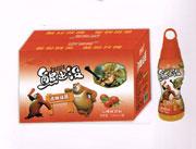 熊出山楂味-500ML-15瓶