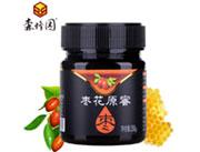 枣花原蜜250g