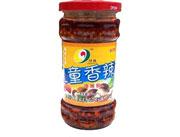 豫川缘儿童香辣酱油辣椒250