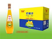 北京桂邦芒果汁饮料