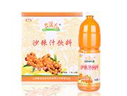 星昶沙棘汁饮料1.5L