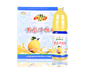 星昶黄梨汁饮料1.5L