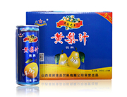 星昶黄梨汁饮料罐装