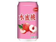 达威水蜜桃果味饮料