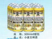 小麦王啤酒-500ML