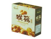 起成果园猴菇养生奶黄箱240ml×12盒