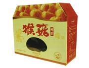 起成果园猴菇养生奶开天窗礼盒