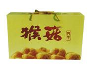 起成果园猴菇养生奶礼盒250ml×12盒