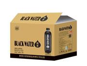 �思客桑葚+黑枸杞黑水�秃瞎�汁�料500mlx15瓶