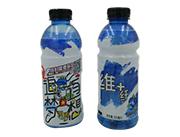 维加蓝莓口味运动饮料