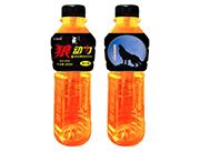 狼动力维生素运动饮料瓶装