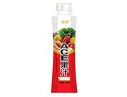 益品堂ACE果汁