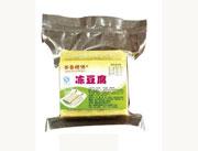 绿保冻豆腐