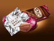 德芙牛奶拿铁夹心巧克力40g