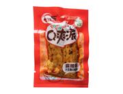 伊食��Q爽派麻辣味豆干