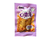 伊食��Q爽派��烤味豆干