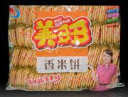 美多多香米饼大袋装