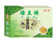 禅悦林绿豆饼