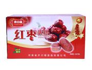 开口福红枣蛋糕1.25千克