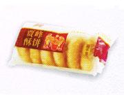 贾峰酥饼梅干菜味