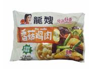 龙嫂香菇鸡肉米线115克